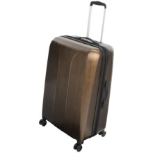 """Olympia Aerolite Spinner Suitcase - 29"""" in Olive - Closeouts"""