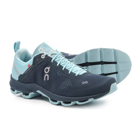 On Cloudsurfer Running Shoes (For Men) in Navy/Steel