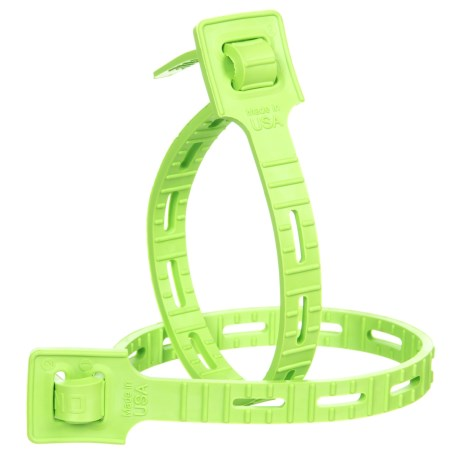 """One-Tie Reusable Strap - 14"""", 2-Pack"""