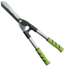 """One World Access Hedge Shear Lopper Combo - 8"""" Blade in Black / Green - Closeouts"""