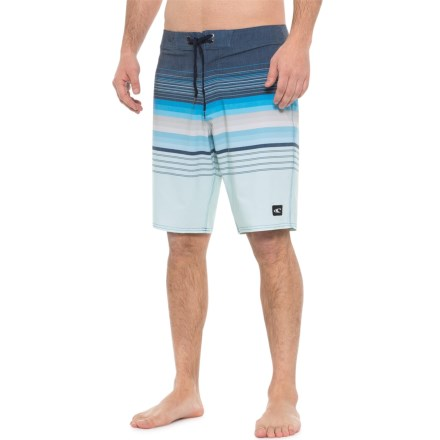 9d9224ea90 O'Neill Air Blue Sand Capitol Boardshorts (For Men) in Air Blue -