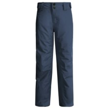 O'Neill Anvil Thinsulate® Snow Pants - Waterproof, Insulated (For Little and Big Boys) in Ink Blue - Closeouts