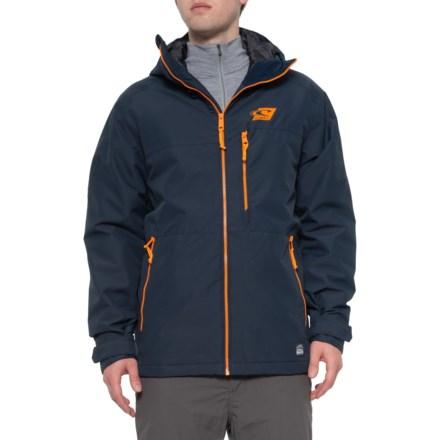 ef8467e1f Men's Ski & Snowboard Jackets: Average savings of 51% at Sierra