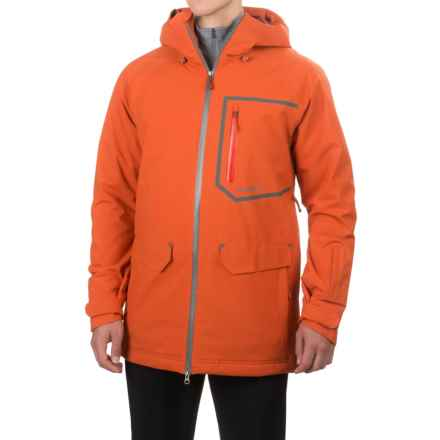 O'Neill Heat II Thinsulate® Winter Jacket - Waterproof, Insulated (For Men) in Burnt Ochre - Closeouts