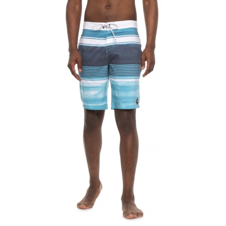 O'Neill Informant Collection Heist Boardshorts (For Men) in Blue