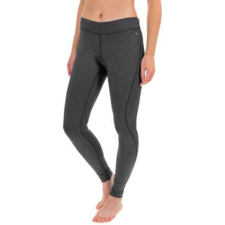 O'Neill O'Zone Compression Tights - UPF 50+ (For Women) in Black - Closeouts