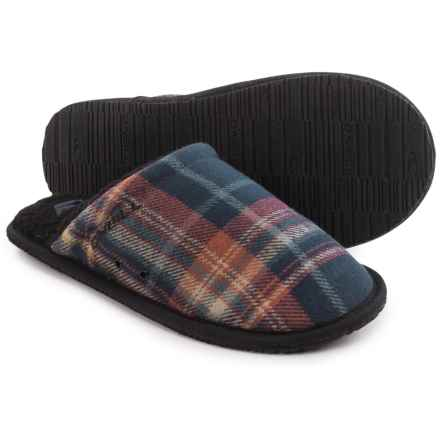 O'Neill Rico 2 Slippers (For Men) in Dark Navy - Closeouts