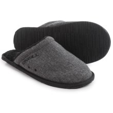 O'Neill Rico Slippers (For Men) in Grey - Closeouts