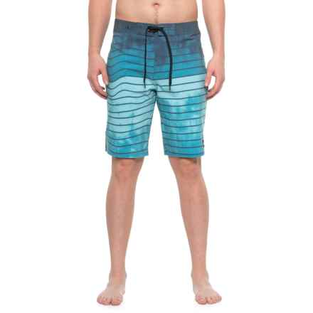 7db5b77a1d37 O'Neill Sand Capitol Boardshorts (For Men) in Deep Teal - Closeouts