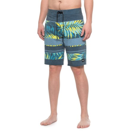 714f3de7ea O'Neill Sand Capitol Boardshorts - Teal (For Men) in Teal - Closeouts