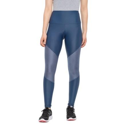 da48530b466b0d ONZIE High-Rise Track Leggings (For Women) in Pebble Peep