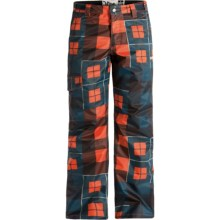 Orage Balfour Ski Pants - Insulated (For Men) in Bucheron Spice - Closeouts