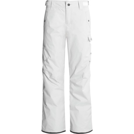 Orage Bella Snow Pants (For Women) in White