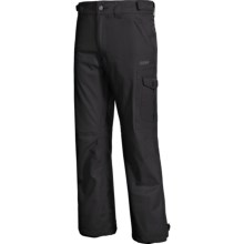 Orage Benji Snow Pants - Waterproof, Insulated (For Men) in Black - Closeouts