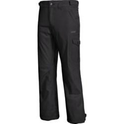Orage Benji Snow Pants - Waterproof, Insulated (For Men) in Black