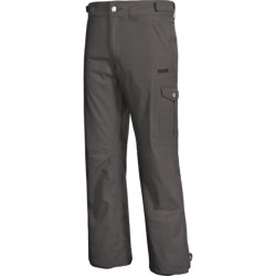 Orage Benji Snow Pants - Waterproof, Insulated (For Men) in Green