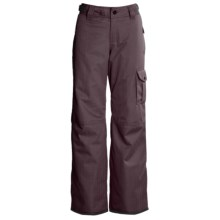 Orage Brune Pants (For Women) in Coffee - Closeouts