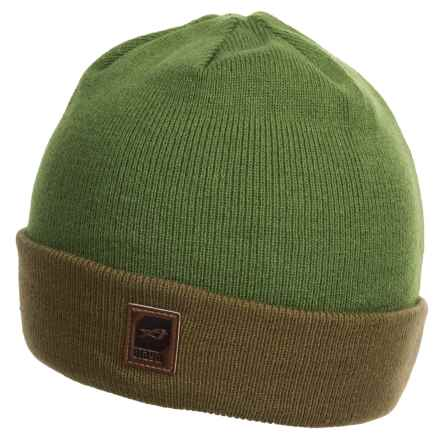 Orage Davis Beanie (For Men) in Green - Closeouts