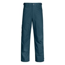 Orage Edgewood Ski Pants - Insulated (For Men) in Deep Sea - Closeouts