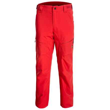Orage Exodus Ski Pants - Insulated (For Men) in Red - Closeouts