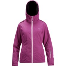 Orage Galena Gore-Tex® Jacket - Waterproof, Insulated (For Women) in Berry - Closeouts