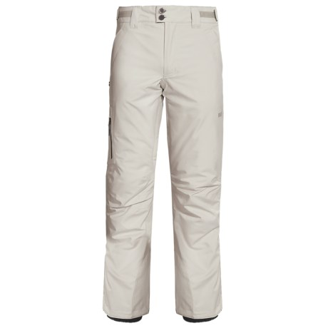 Orage Glenwood Gore-Tex® Snow Pants - Waterproof, Insulated (For Men) in Spice