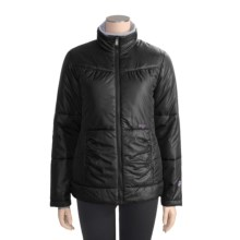 Orage Lake Louise Jacket - Insulated (For Women) in Black - Closeouts