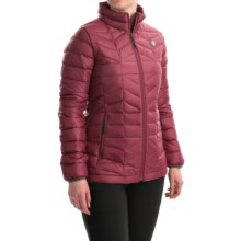 Orage Link Layering Down Jacket - 600 Fill Power (For Women) in Red - Closeouts
