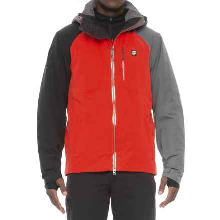 Orage Miller Ski Jacket - Waterproof, Insulated (For Men) in Red - Closeouts