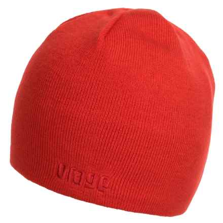 Orage Okanagan Beanie (For Men) in Red - Closeouts