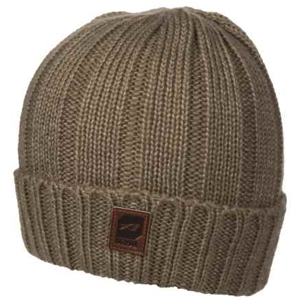 Orage Ootsa Beanie (For Men) in Brown - Closeouts