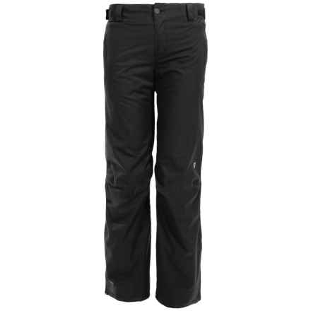 Orage Rayna PrimaLoft® Ski Pants - Waterproof, Insulated (For Women) in Black - Closeouts