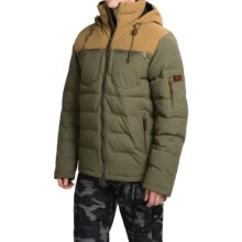 Orage Redford Jacket - Waterproof, Insulated (For Men) in Moss - Closeouts