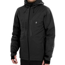 Orage Rendition Ski Jacket - Waterproof, Insulated (For Men) in Black - Closeouts