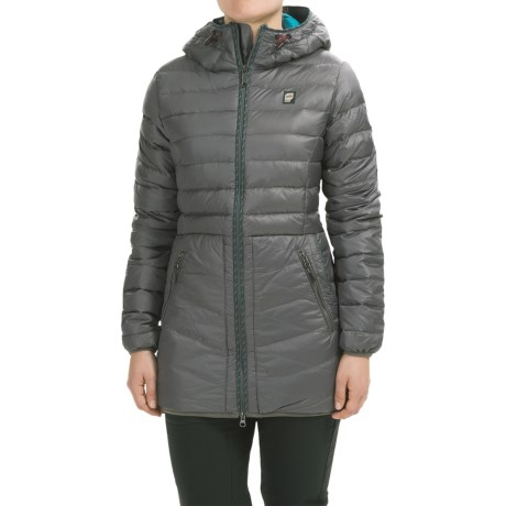 Orage Retreat Down Jacket - 500 Fill Power (For Women)