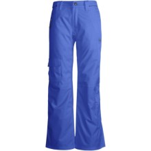 Orage Scandia Ski Pants - Waterproof, Insulated (For Women) in Liberty Blue - Closeouts