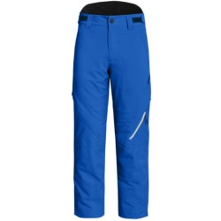 Orage Sherman Snow Pants - Waterproof, Insulated (For Men) in Blue