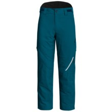 Orage Sherman Snow Pants - Waterproof, Insulated (For Men) in Deep Sea - Closeouts