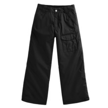 Orage Tassara Snow Pants - Insulated (For Girls) in Black - Closeouts