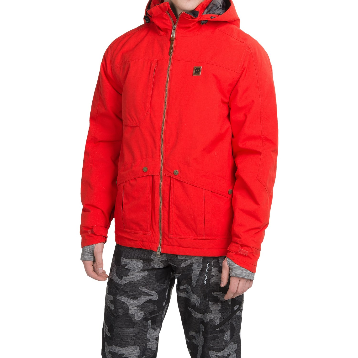 Orage Watson Ski Jacket (For Men)