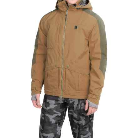 Orage Watson Ski Jacket - Waterproof, Insulated (For Men) in Golden - Closeouts