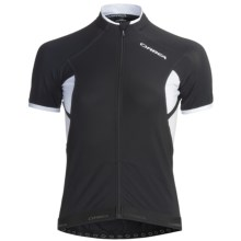 Orbea Dama Pro Cycling Jersey - Short Sleeve (For Women) in Black - Closeouts