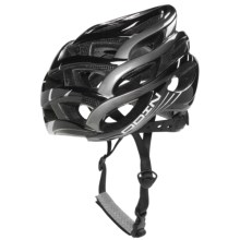 Orbea Odin Cycling Helmet in Black - Closeouts