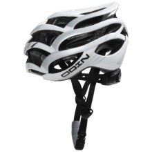 Orbea Odin Cycling Helmet in White - Closeouts