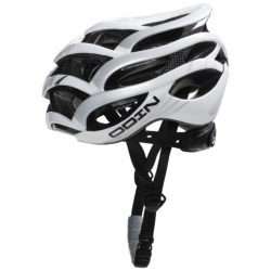 Orbea Odin Cycling Helmet in Black