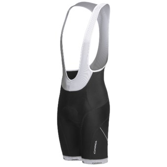 Orbea Pro Cycling Bib Shorts (For Men) in Black