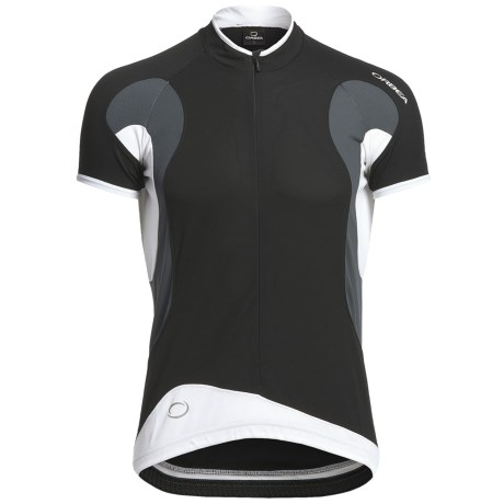 Orbea Race Cycling Jersey - Short Sleeve (For Men)