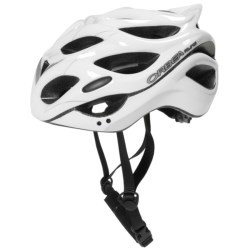 Orbea Rune Cycling Helmet in Black