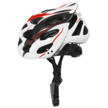 Orbea Thor Cycling Helmet in Red - Closeouts