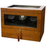 Orbita Monaco 3 Programmable Watch Winder